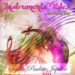 Instruments Tales album cover