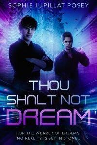 thou shalt not dream cover