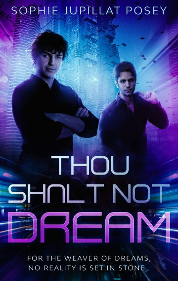 Thou Shalt Not Dream